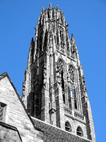Harkness Tower, Yale